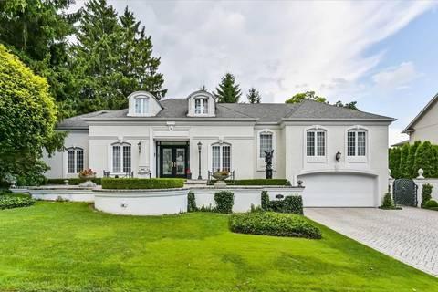 House for sale at 791 Belhaven Cres Burlington Ontario - MLS: W4713349