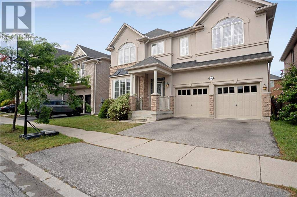 House for sale at 791 Biggar Ht Milton Ontario - MLS: 30768482