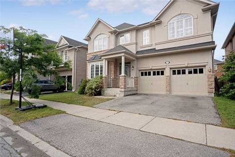House for sale at 791 Biggar Hts Milton Ontario - MLS: W4576386