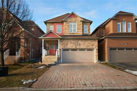 House for sale at 791 Colter St Newmarket Ontario - MLS: N4610000