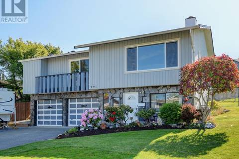 House for sale at 791 Court Pl Victoria British Columbia - MLS: 410576