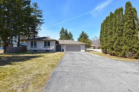 House for sale at 791 Essa Rd Barrie Ontario - MLS: S4421836