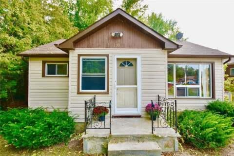 House for sale at 791 Innisfil Beach Rd Innisfil Ontario - MLS: N4928336