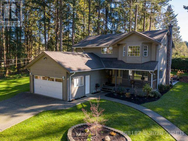 House for sale at 791 Timberlane Rd Courtenay British Columbia - MLS: 468187