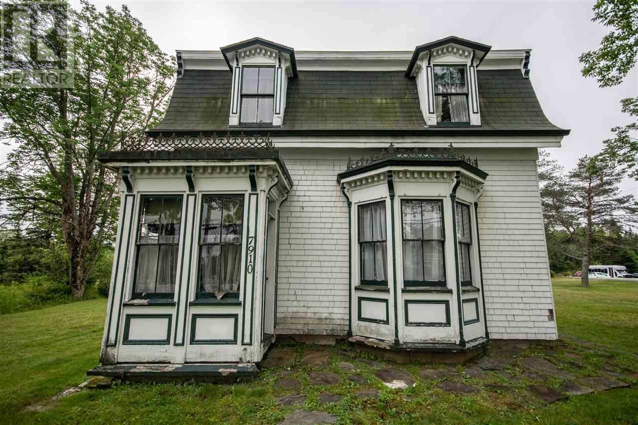 Home for sale at 7910 7 Hy Musquodoboit Harbour Nova Scotia - MLS: 202003740