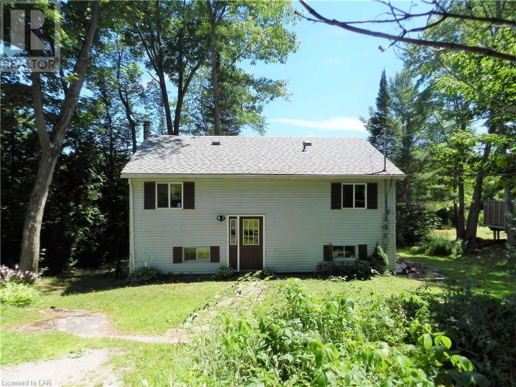 House for sale at 7912 Park Lane Cres Washago Ontario - MLS: 221121