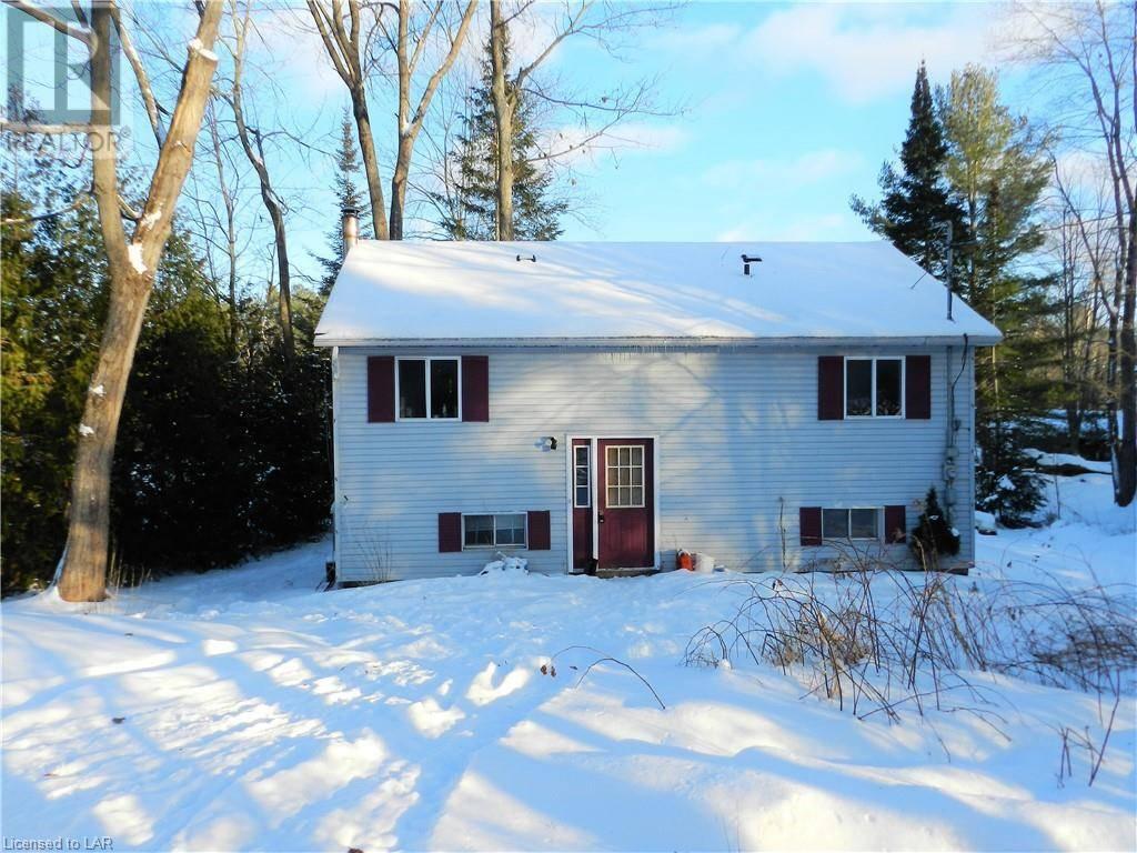 House for sale at 7912 Park Lane Cres Washago Ontario - MLS: 239386