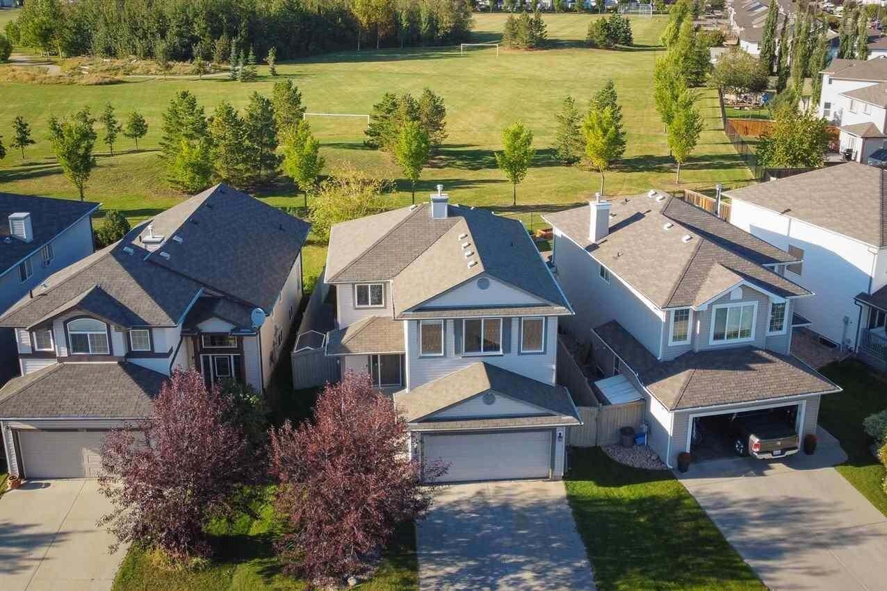 House for sale at 7914 7 Av SW Edmonton Alberta - MLS: E4214030