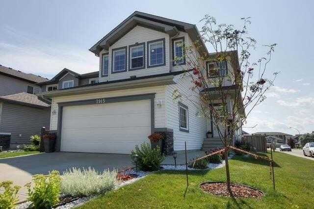 House for sale at 7915 173 Av NW Edmonton Alberta - MLS: E4209477