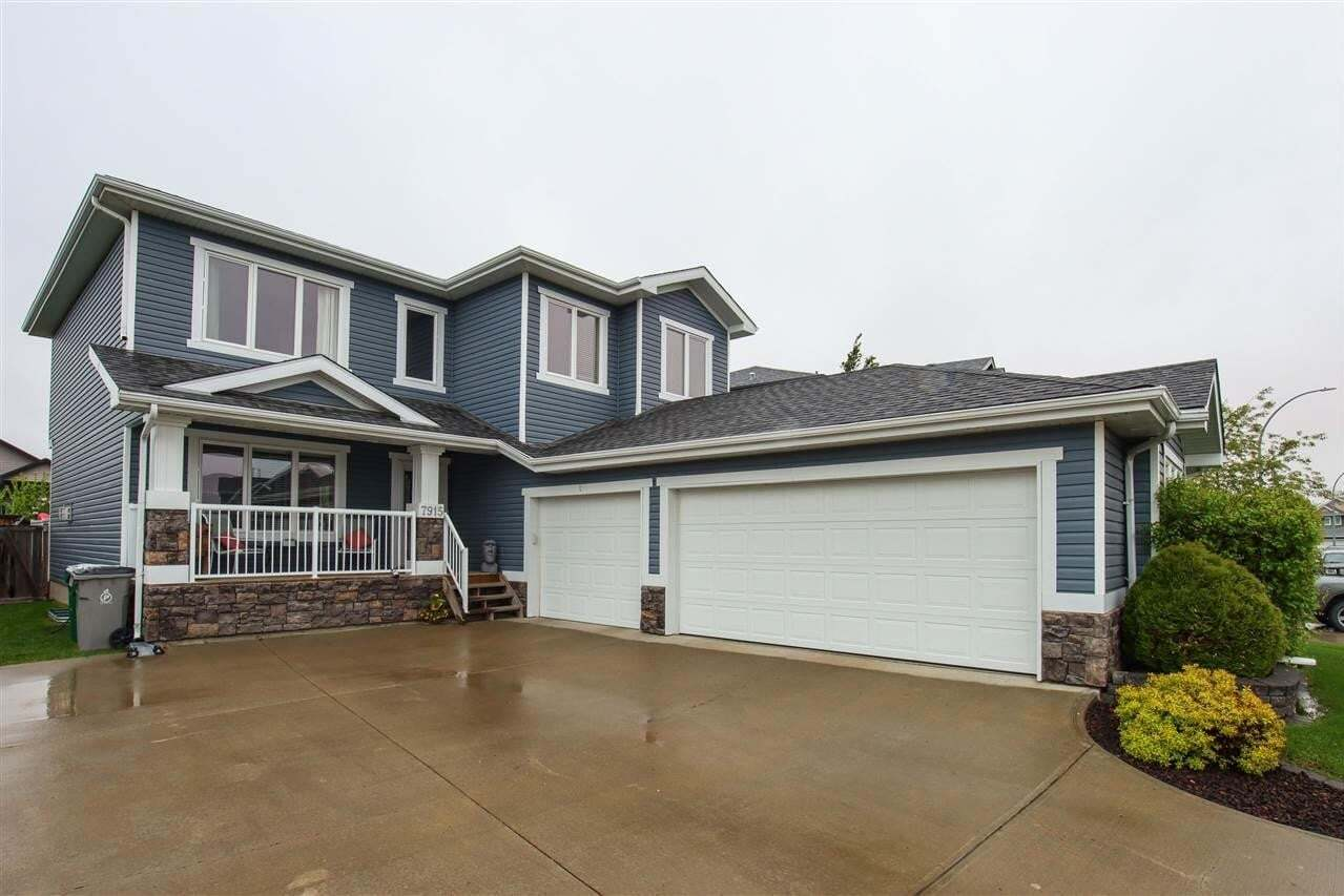 House for sale at 7915 97 St Morinville Alberta - MLS: E4199365