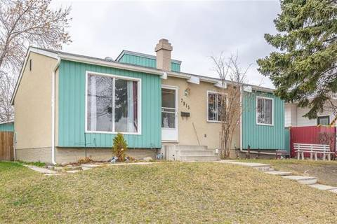 House for sale at 7915 Huntington St Northeast Calgary Alberta - MLS: C4242005