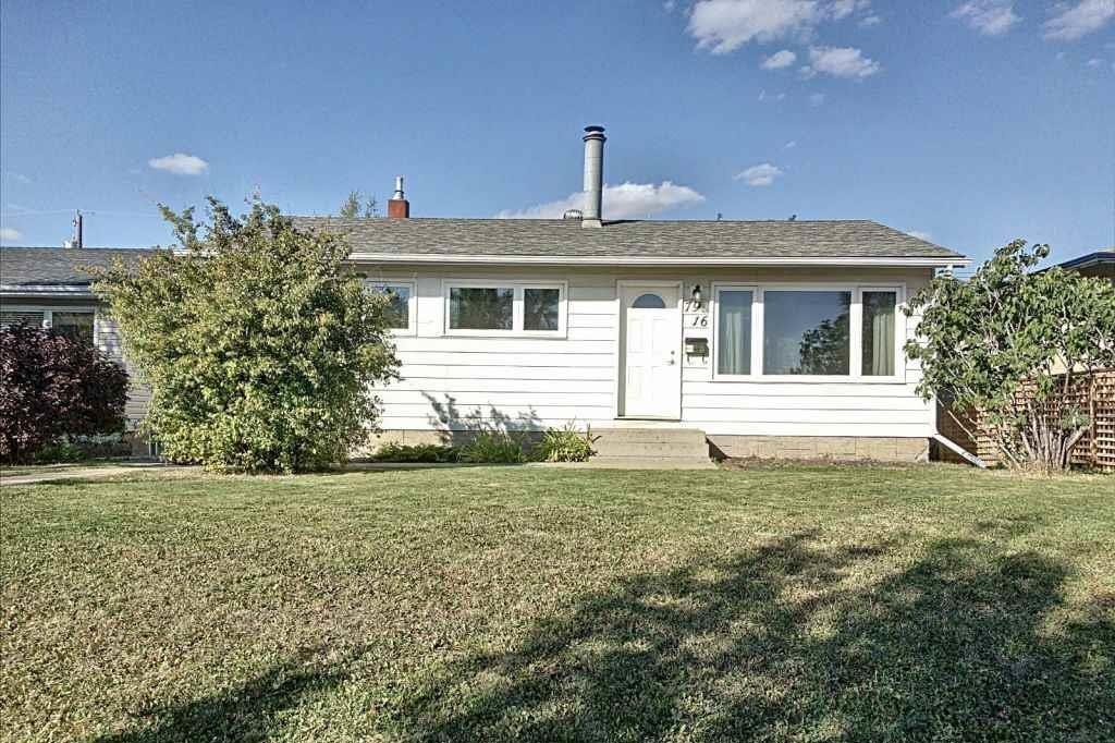 House for sale at 7916 76 Av NW Edmonton Alberta - MLS: E4215374