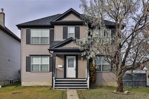 House for sale at 7916 Martha's Haven Pk Northeast Calgary Alberta - MLS: C4274664