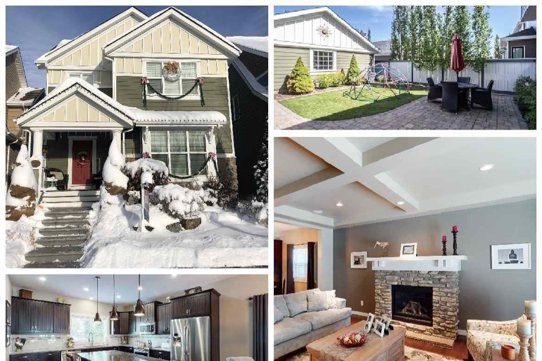 House for sale at 7916 Summerside Grande Bv SW Edmonton Alberta - MLS: E4209210