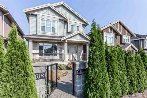 House for sale at 7918 Oak St Vancouver British Columbia - MLS: R2439596