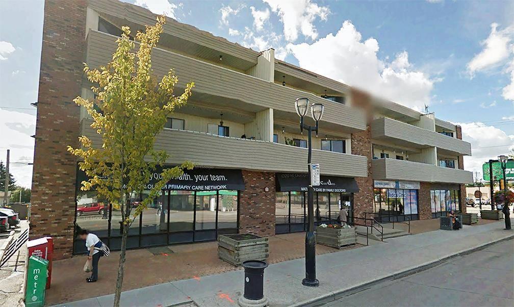 Commercial property for lease at 7919 118 Ave Ne Edmonton Alberta - MLS: E4102080