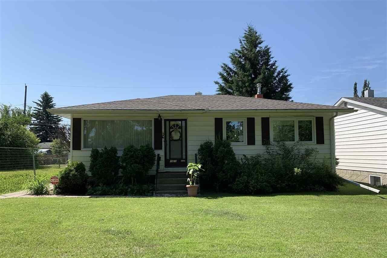House for sale at 7919 77 Av NW Edmonton Alberta - MLS: E4204733