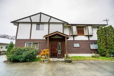 House for sale at 7919 Willard St Burnaby British Columbia - MLS: R2419075