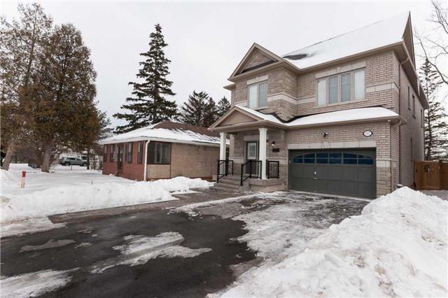 Sold: 792 Glenbrook Avenue, Burlington, ON