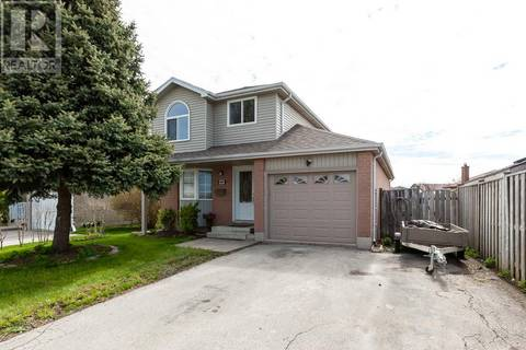 House for sale at 792 Homeview Rd London Ontario - MLS: 193663