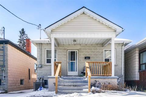 House for sale at 792 Jane St Toronto Ontario - MLS: W4703430