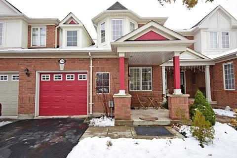 Townhouse for rent at 792 Johnson Hts Milton Ontario - MLS: W4670927