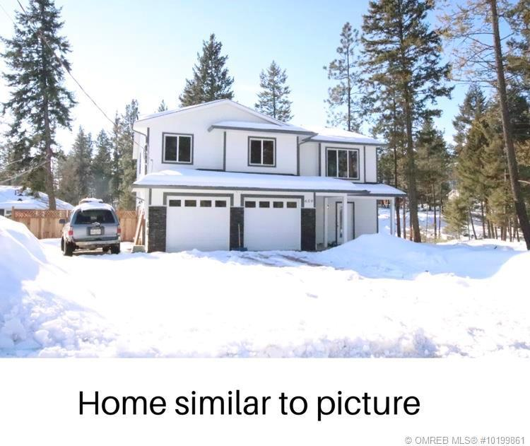 Removed: 792 Kelly Place, West Kelowna, BC - Removed on 2020-02-18 14:42:02