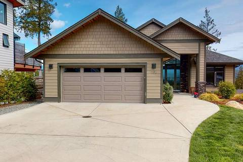 House for sale at 792 Madison Pl Gibsons British Columbia - MLS: R2453267
