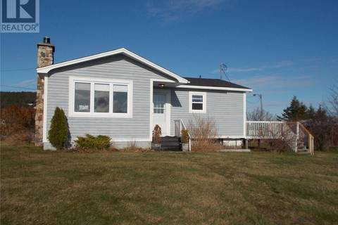 House for sale at 792 Main Rd Pouch Cove Newfoundland - MLS: 1187565