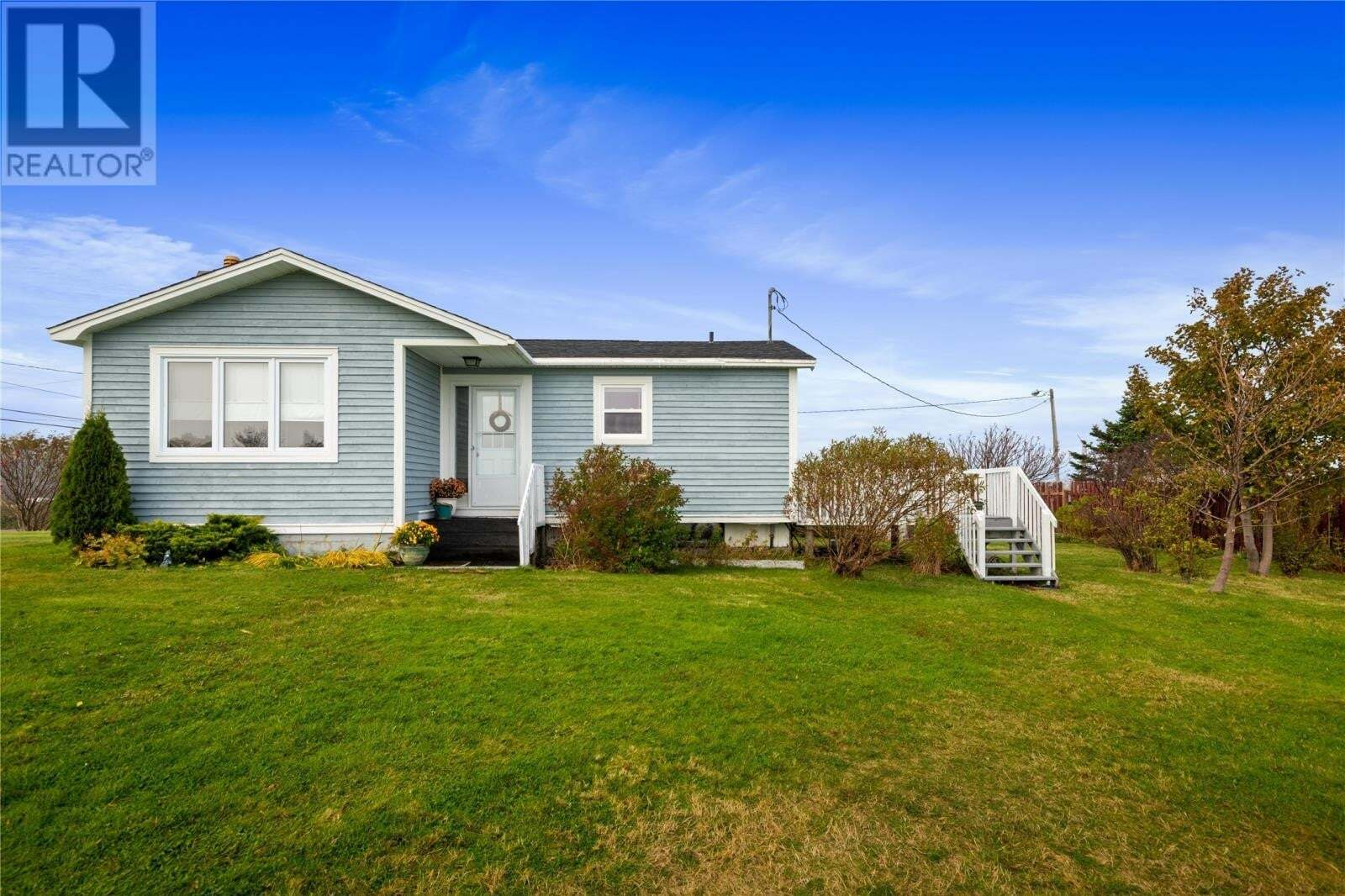 House for sale at 792 Main Rd Pouch Cove Newfoundland - MLS: 1222501