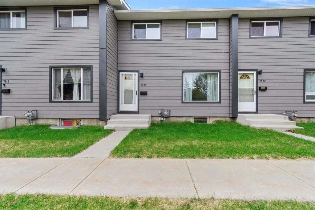 House for sale at 7920 100 St Grande Prairie Alberta - MLS: A1001115