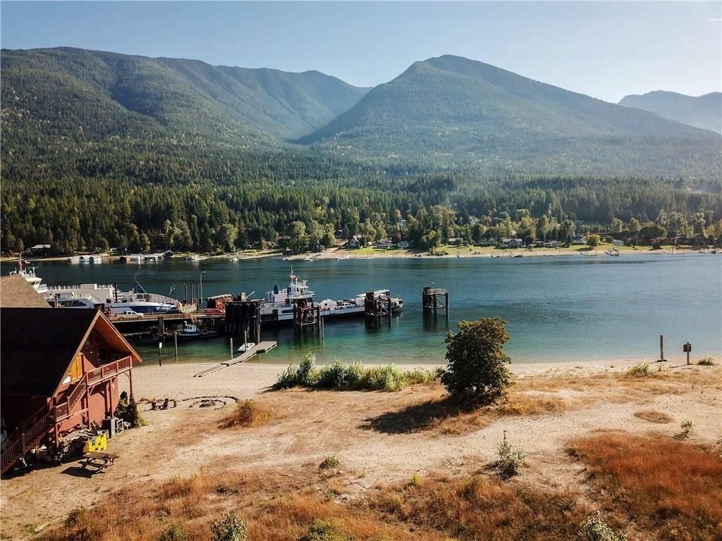 Home for sale at 7920 Balfour Wharf Rd Balfour British Columbia - MLS: 2428315