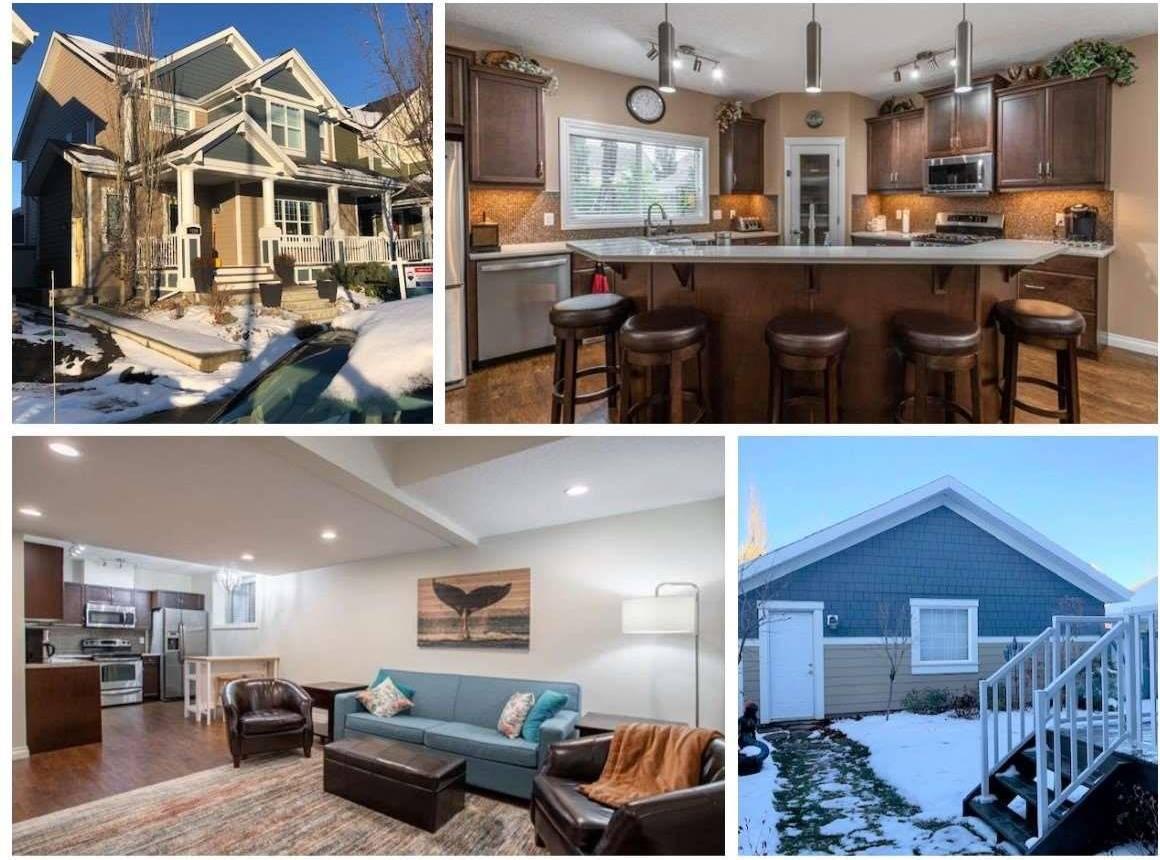 House for sale at 7920 Summerside Grande Blvd Sw Edmonton Alberta - MLS: E4173449