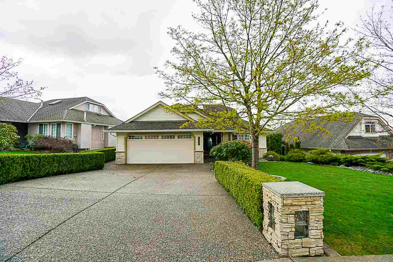 Sold: 7920 Topper Drive, Mission, BC