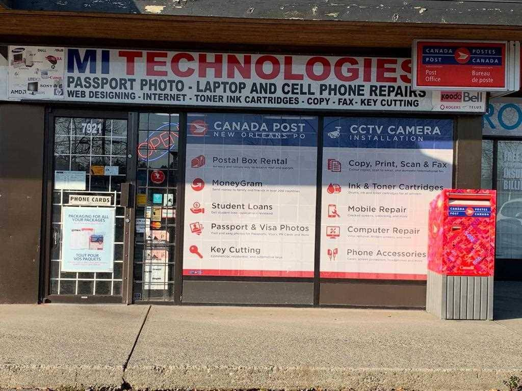 Commercial property for sale at 7921 120 St N. Delta British Columbia - MLS: C8029297