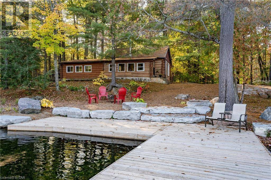 House for sale at 7921 Coopers Rd Washago Ontario - MLS: 227496