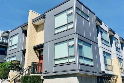 Townhouse for sale at 7922 Manitoba St Vancouver British Columbia - MLS: R2508761