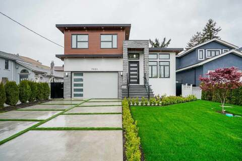 House for sale at 7923 Graham Ave Burnaby British Columbia - MLS: R2458447