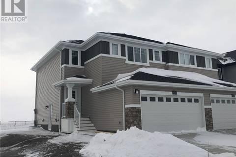 Townhouse for sale at 7925 Lentil Ave Regina Saskatchewan - MLS: SK770303