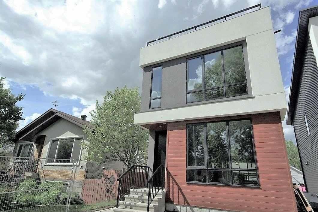 House for sale at 7926 84 Av NW Edmonton Alberta - MLS: E4214836