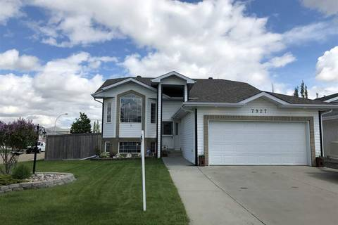 House for sale at 7927 165 Ave Nw Edmonton Alberta - MLS: E4158382