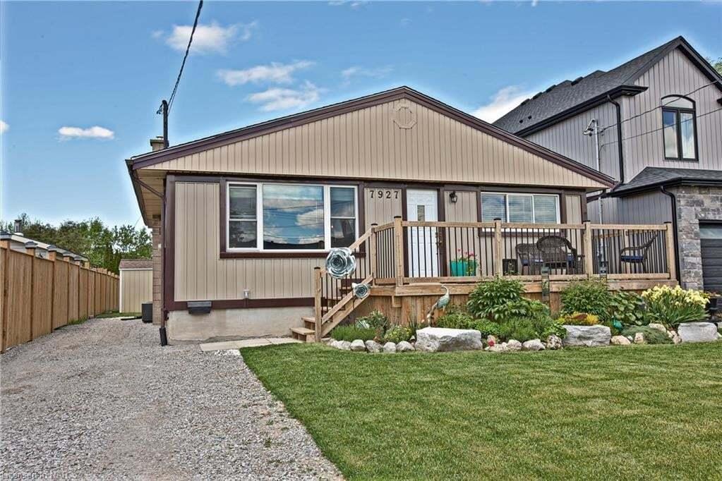 House for sale at 7927 Mulhern St Niagara Falls Ontario - MLS: 30810609