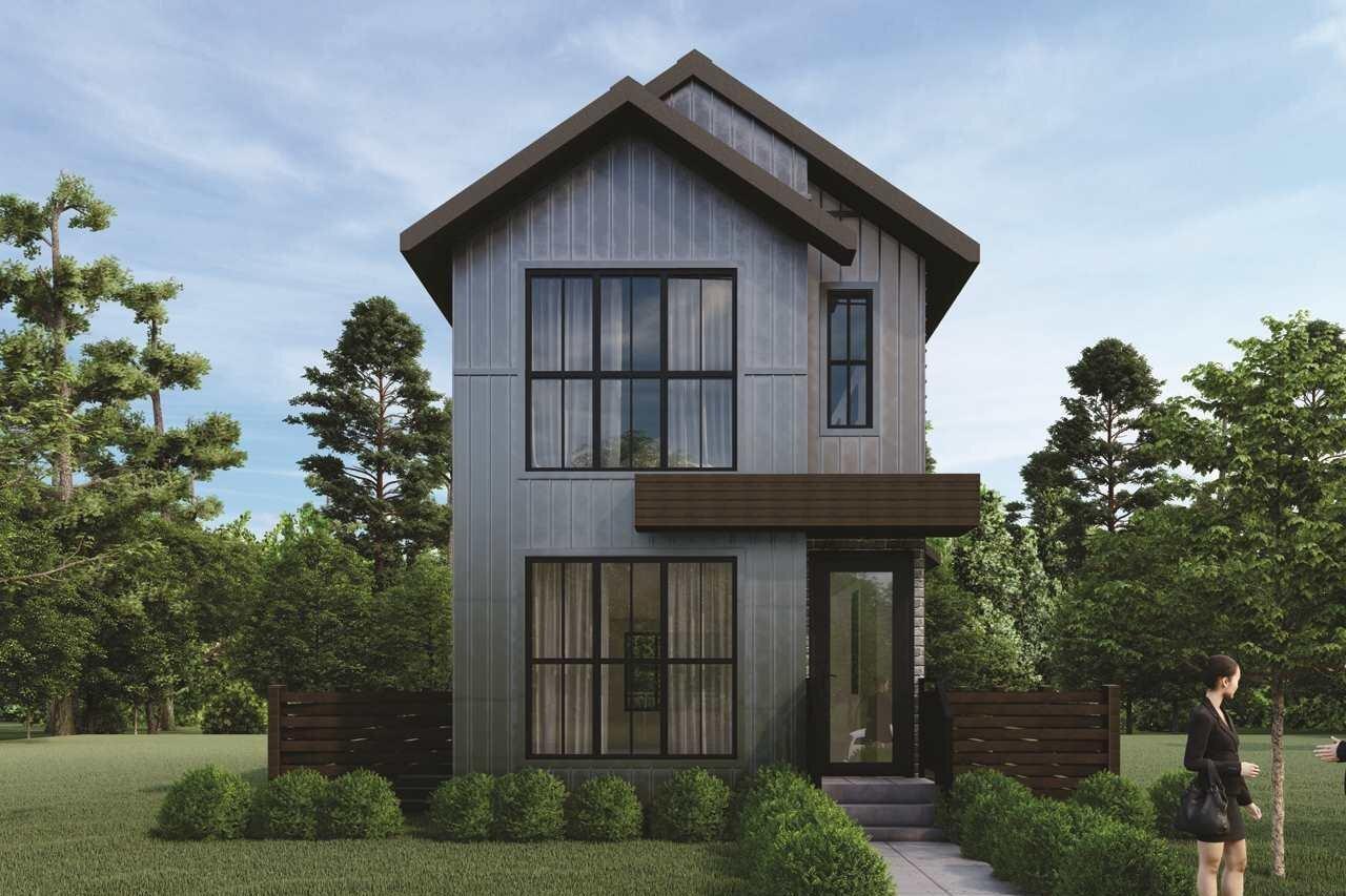 Home for sale at 7928 97 Av NW Edmonton Alberta - MLS: E4222112