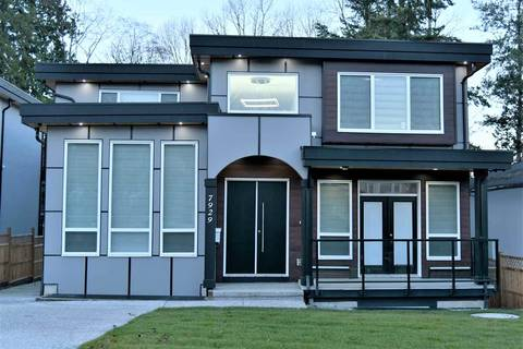 House for sale at 7929 Nursery St Burnaby British Columbia - MLS: R2420339