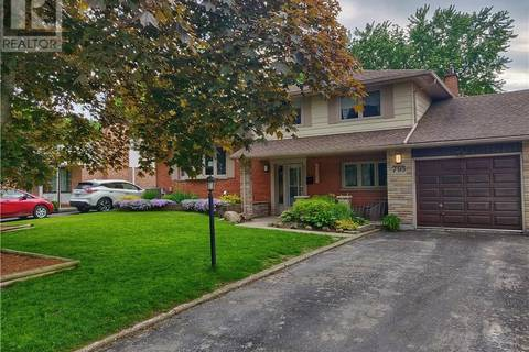 House for sale at 793 Dalkeith Ave London Ontario - MLS: 200489