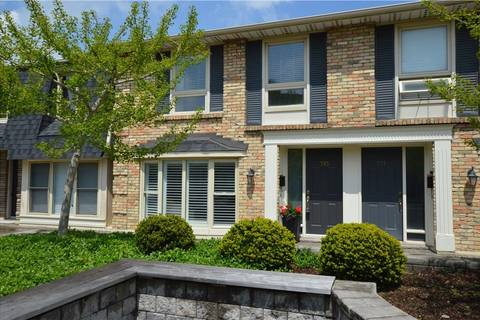 Townhouse for sale at 793 Hyde Rd Burlington Ontario - MLS: H4054097