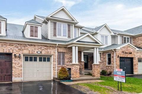 Townhouse for sale at 793 Johnson Hts Milton Ontario - MLS: W4422596