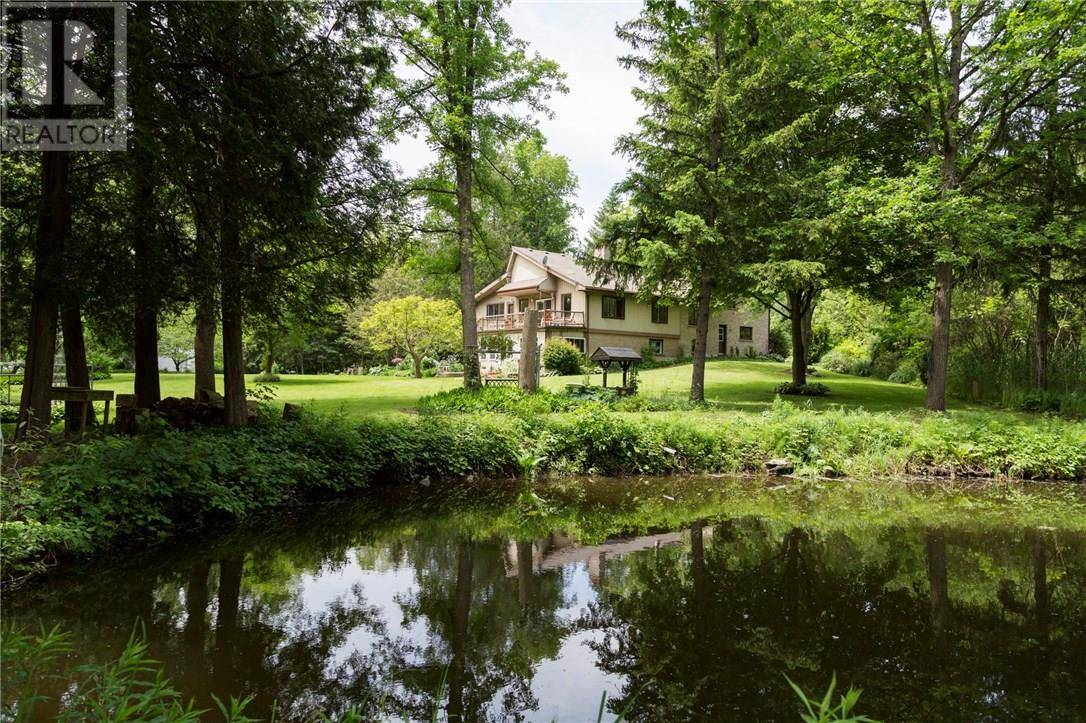 House for sale at 793 Rest Acres Rd Paris Ontario - MLS: 30745278