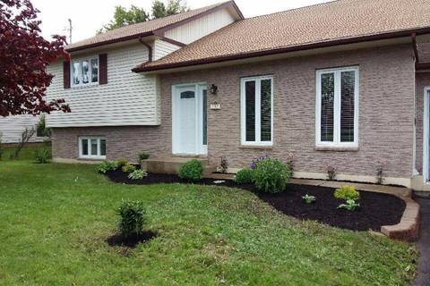 House for sale at  793 St Beresford New Brunswick - MLS: NB015743