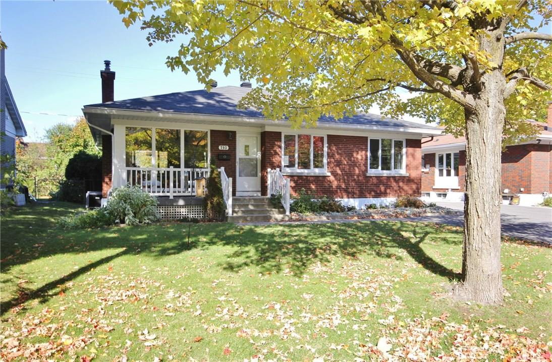 Removed: 793 Weston Drive, Ottawa, ON - Removed on 2018-10-24 05:42:16